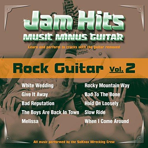 (Rocky Mountain Way (Music Minus Guitar))