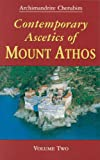 img - for Contemporary Ascetics of Mount Athos, Volume 2 book / textbook / text book