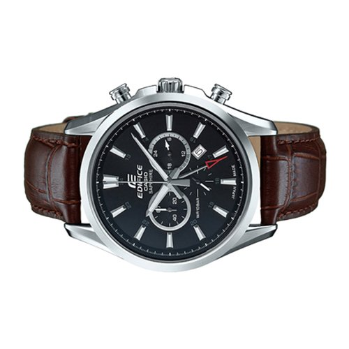 Casio Mens Edifice Analog Business Quartz Watch EFB-504JL-1A by Casio (Image #1)