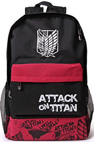 Attack Backpack - 3