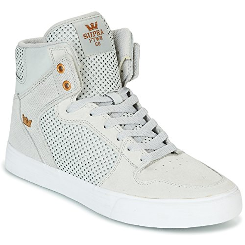 Supra Vaider LC Sneaker Cool Grey/Copper/White