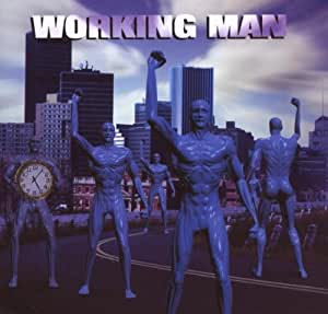 Working Man A Tribute