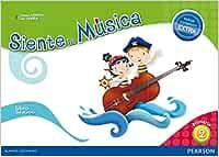 Siente La Música 2. Libro Del Alumno - Edición LOMCE