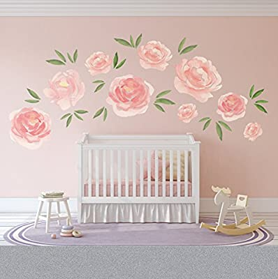 Better Than Paint Permanent Wall Decor - Applies Like Decals, No Vinyl Stickers