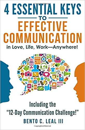 3.2 identify barriers to effective communication