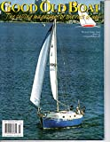 : Good Old Boat Magazine, March April 2004 (Issue 35, Vol 7, No 2)