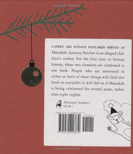 The Latke Who Couldn't Stop Screaming: A Christmas Story by McSweeny's (Image #2)