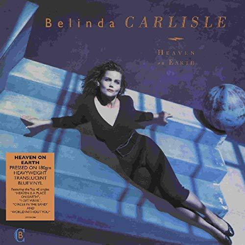 (Heaven On Earth / Belinda Carlisle / Coloured)