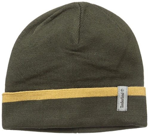 Timberland Mens Stripe Watch Cap