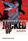 download ebook jacked up: book three (nowhere man 2) pdf epub