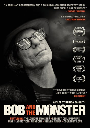 Bob And The Monster -