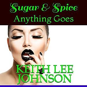 Sugar & Spice Audiobook