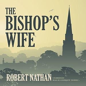 The Bishop's Wife Audiobook