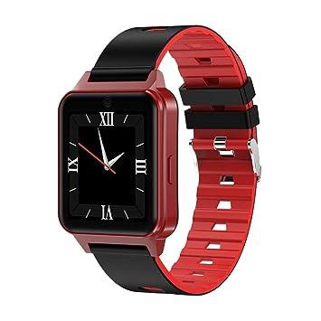 HHJEKLL Pulsera Inteligente Reloj Smart Watch Bluetooth ...
