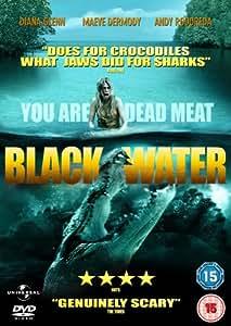 Black Water [Reino Unido] [DVD]