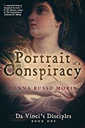 Portrait of a Conspiracy: Da Vinci's Disciples - Book One