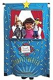 HearthSong® Doorway Puppet Theater