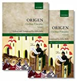 img - for Origen: On First Principles (Oxford Early Christian Texts) book / textbook / text book