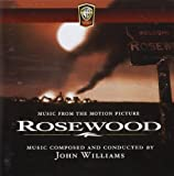 Rosewood, limited-edition two-CD set