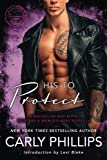 His to Protect: A Bodyguard Bad Boys/Masters and Mercenaries Novella