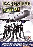 Iron Maiden - Flight 666 - The Film [Import italien]
