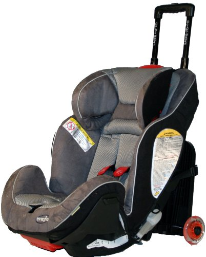go go babyz travelmate car seat travel stroller for. Black Bedroom Furniture Sets. Home Design Ideas