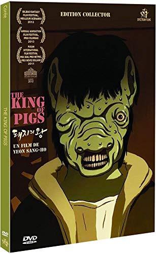 (The King of Pigs ( Dwae-ji-ui wang ) [ NON-USA FORMAT, PAL, Reg.0 Import - United Kingdom ])