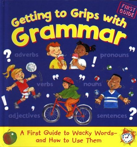 Download Getting to Grips with Grammar PDF