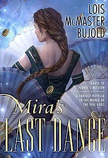 Book Cover: Mira's Last Dance