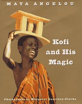 Kofi and His Magic 0375825665 Book Cover