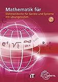Mathematik für Elektroniker/-in für Geräte und Systeme: mit Lösungstexten