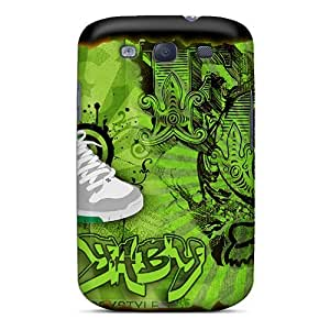 New Fashion Cases Covers For Galaxy S3(gVN1048bIFw)