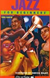 img - for Jazz for Beginners (Beginner's Documentary Comic Books, 42) book / textbook / text book