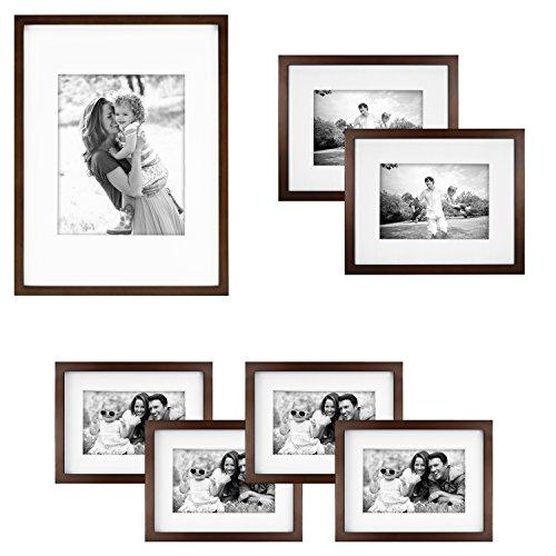 7 piece frame set - 6