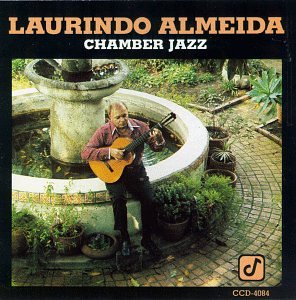 Chamber Jazz by Concord Records