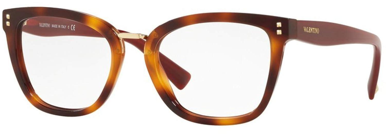 Eyeglasses Valentino VA 3026 5011 HAVANA