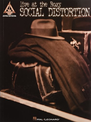 Social Distortion - Live at the Roxy (Social Distortion Guitar)