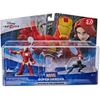 Disney Infinity 2.0: Marvel's The Avengers Play Set