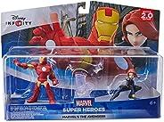 Disney Infinity 2.0 Marvel Super Heroes Avengers Play Set - Avengers Edition