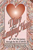 Diary of a Longing Heart, Derrick Bingham, 0907927823