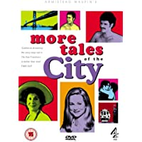 More Tales Of The City: Episodes 1-6 [1998]