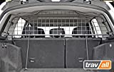 Travall Guard for Mercedes Benz GLK-Class (2008-2015) TDG1321 – Rattle-Free Steel Pet Barrier Review