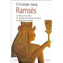 Ramsès - Tome 1
