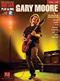 Gary Moore - Guitar Play-Along Volume 139 (Book & Online Audio)