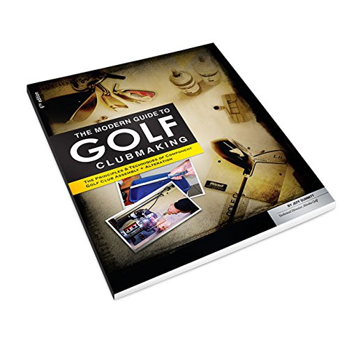 (Hireko Modern Guide to Clubmaking 6th Edition Book)
