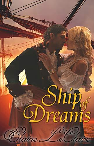 Pdf Romance Ship of Dreams: A Caribbean Pirate Romance Novel