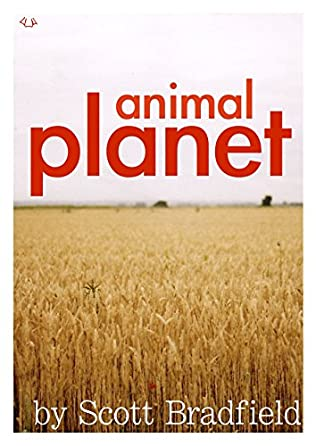 book cover of Animal Planet