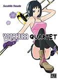 Yozakura Quartet Vol.5