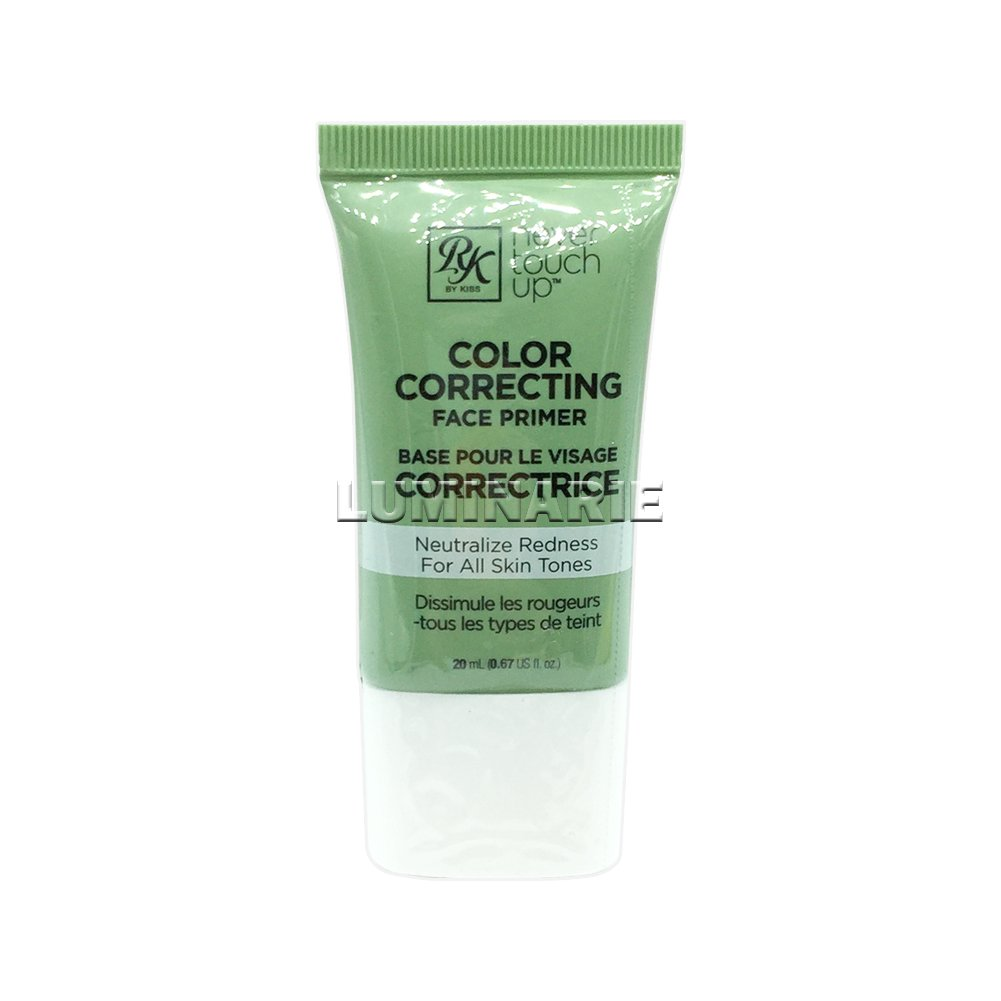 Amazon.com : RK Never Touch Up Color Correcting Face Primer (RCFP04 ...