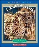 Leopards, Ann O. Squire, 0516227947